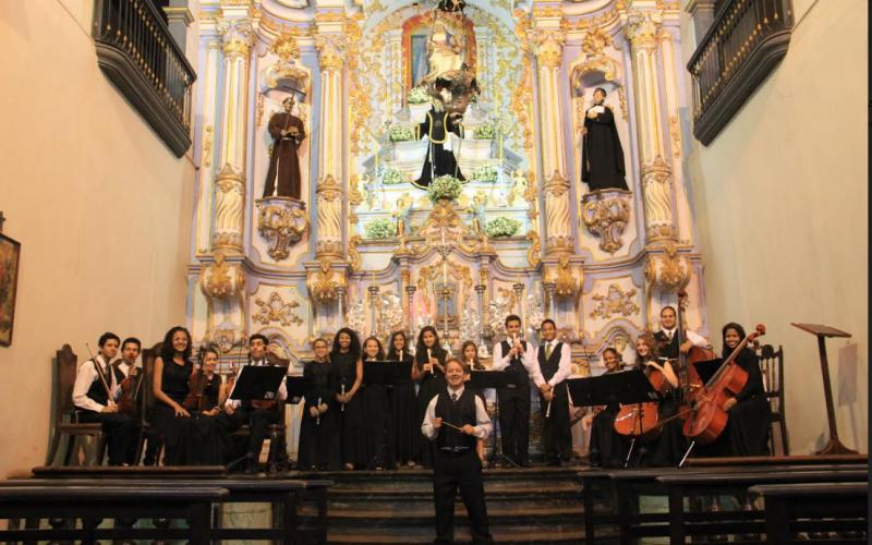 II Concerto de Primavera terá valor revertido para obra da Pediatria do HNSG