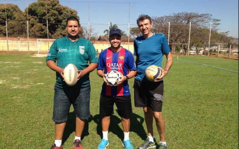 Projeto Mais Esporte: Inscrições abertas para aulas gratuitas para crianças e adolescentes