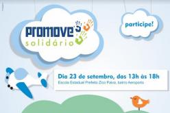 Faculdades Promove realiza 12ª edição do Promove Solidário