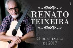 Show beneficente : Renato Teixeira em apresentação única em Sete Lagoas