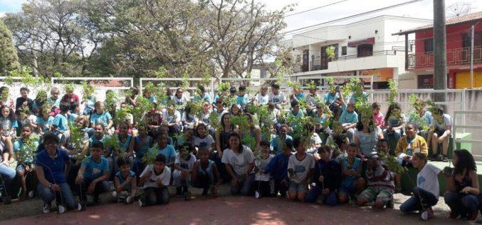 SAAE  Promove Campanha de Uso Consciente da água