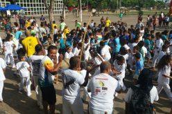 Festa do Dia das Crianças e Caminhada Ecológica movimentaram o último domingo em Sete Lagoas