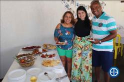 FASASETE realiza almoço em homenagem ao Dia do Professor