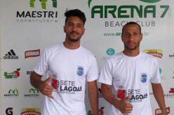 Sete Lagoas consegue classificação heroica na Seletiva do Campeonato Mineiro de Fut 7
