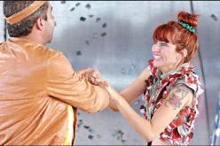 Feira da família: Espaço pet, brincadeiras para as crianças e teatro