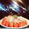 Comida japonesa com excelência: Japinha Sushi Bar