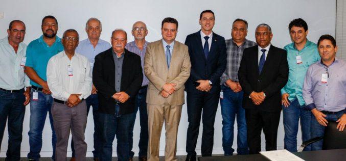 Por intervenção do deputado Douglas Melo, Sete Lagoas permanece com o tratamento oncológico