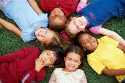Zinis crianças Nossa homenagem aos pequeninos