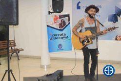 FASASETE apresenta o Cultura Agostinho com a participação de Léo Gutto