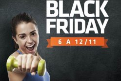 Academia Alta Energia promove 'Esquenta Black Friday""