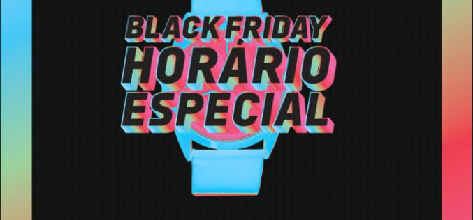 Neste fim de semana Shopping Sete Lagoas traz programação especial da Black Friday