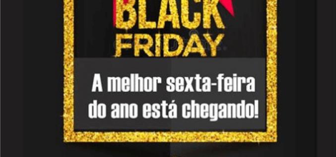 Cometa Calçados oferece até 70% de desconto na Black Friday neste fim de semana