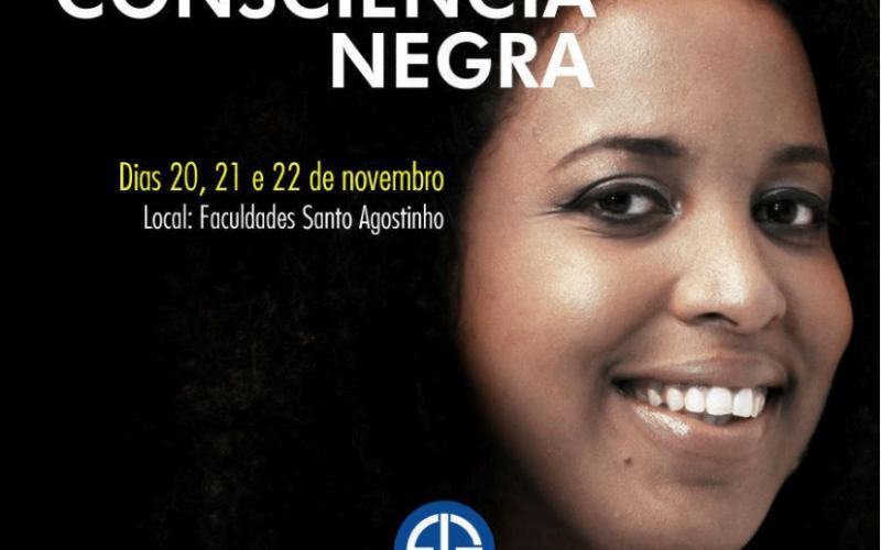 Faculdade Santo Agostinho promove Semana da Consciência Negra