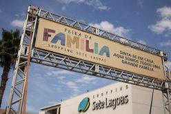Confira a programação de fim de semana no Shopping Sete Lagoas