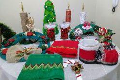 Lar Espírita para Idosos Irmão Francisco realiza Feira de Natal