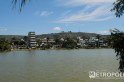 Sete Lagoas 150 anos: Alunos de Sete Lagoas visitam pontos turísticos