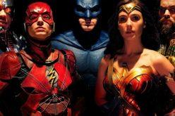Liga da justiça é o destaque na programação do Cineplex