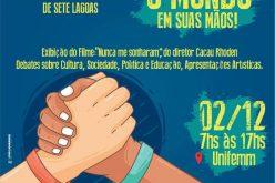 2º Fórum da Juventude de Sete Lagoas acontece nesse sábado