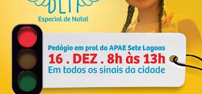 APAE Sete Lagoas realiza IV Sábado do Bem