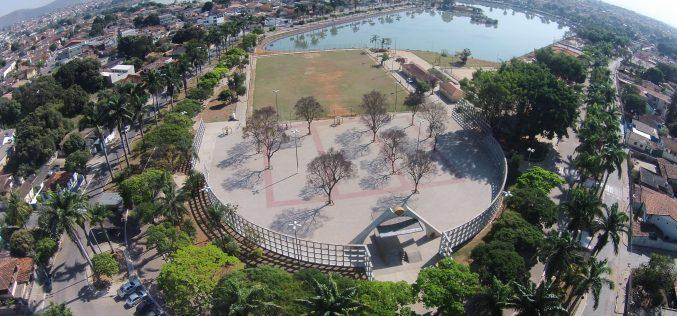 Parque Náutico da Boa Vista conta agora com Internet sem fio