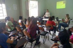 Atenção Primária realiza treinamento para Auxiliares de Serviços Gerais