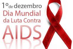 Secretaria de Saúde de Sete Lagoas realiza campanha do Dia Mundial de Luta Contra a AIDS