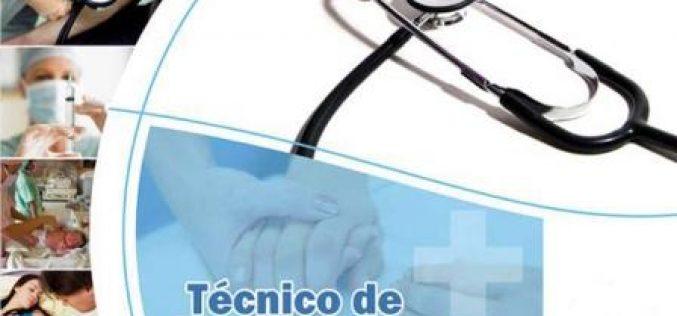 Vaga para técnico em enfermagem no HNSG