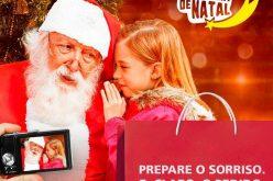 Shopping Sete Lagoas prepara programação especial do fim de semana