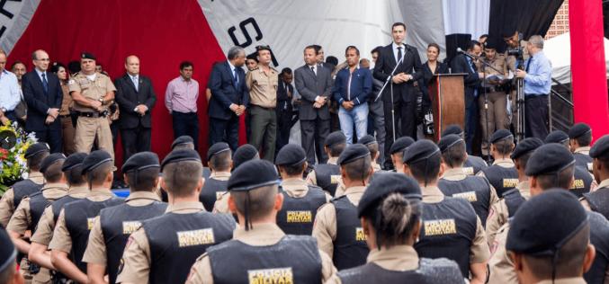 Sete Lagoas fecha 2017 com queda expressiva na criminalidade