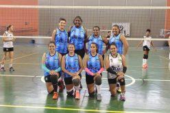 14º Torneio de Verão de Voleibol movimentou Sete Lagoas