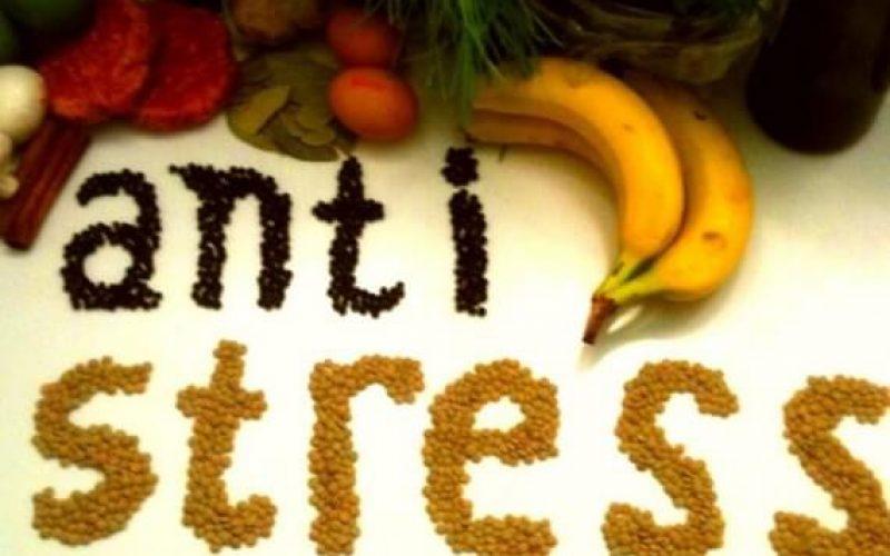 Conheça cinco alimentos que auxiliam a combater o estresse