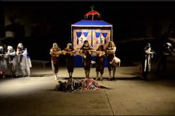 Campanha de Popularização do Teatro em Sete Lagoas chega ao último fim de semana