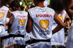 Baianas Ozadas apresenta o primeiro  Ensaio Ozadia de Verão 2018
