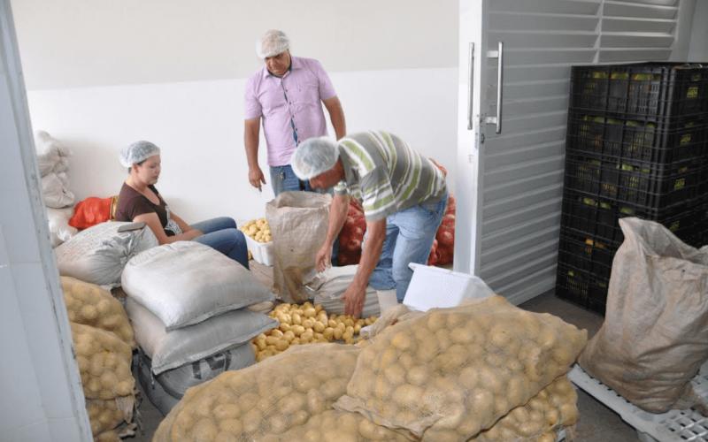 Banco de Alimentos da Prefeitura de Sete Lagoas entra em operação