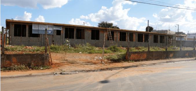 Douglas Melo destina R$ 1 milhão em emendas parlamentares para construção da 19ª Cia Ind. de Policiamento Especializado