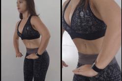 Técnicas da moda, LPF faz muito que encolhe barriga e reduzir medidas