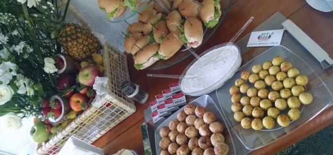 FitFood: Alimentação gostosa e saudável!