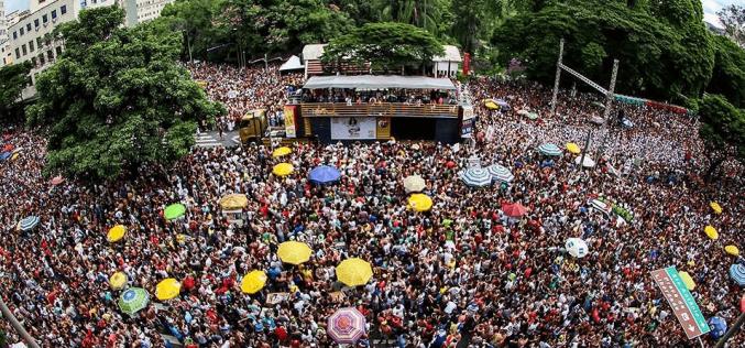 Ensaio Ozadia de Verão 2018 acontece neste sábado com Baianas Ozadas, Simoninha e Volta Belchior