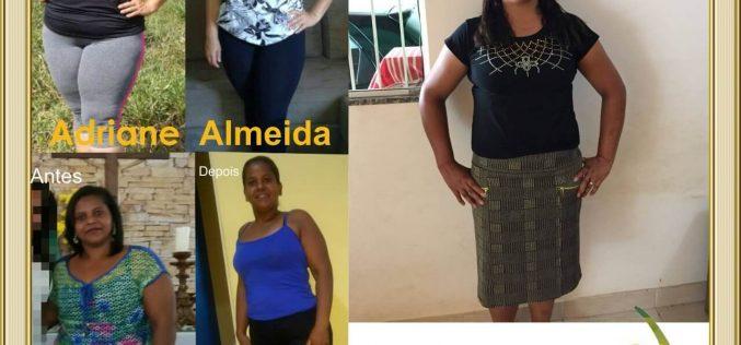 Adriane, Fabiana e Nila fazem história no Saúde em Movimento