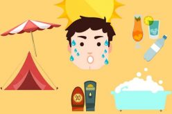 Saiba como prevenir a insolação