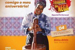 Feijoada Mineira da Nega: Especial de aniversário