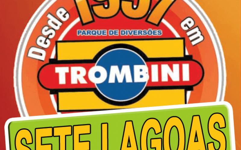 Parque de Diversões Trombini recruta