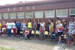 Projeto leva sete-lagoanos e turistas em pontos turísticos