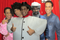 Ricardo Bello apresenta o seu primeiro show de humor do ano em BH