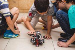 Shopping Sete Lagoas recebe oficina gratuita de robótica para crianças
