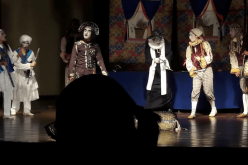 Campanha de Popularização do Teatro em SL estreia com sucesso de público