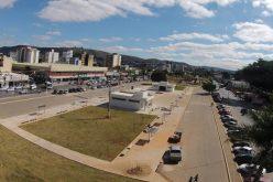 Emenda de R$ 600 mil do Deputado Douglas Melo garante cobertura do Terminal Urbano