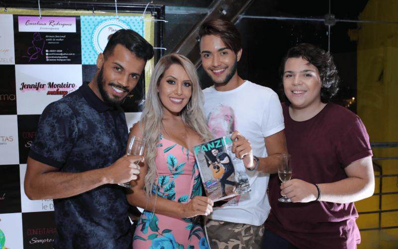 Moda, desfile e glamour no Trunk show de Bela Lobato em Sete Lagoas