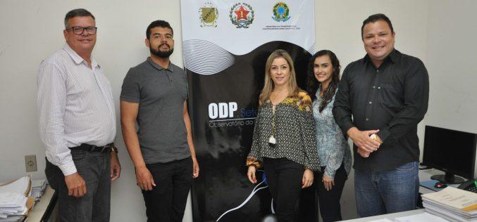 Prefeitura de Sete Lagoas é destaque em transparência pública