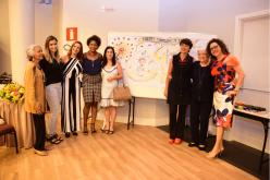 """Sete Lagoas recebe evento preparatório para livro: """"Mulheres semeadoras de cultura"""""""